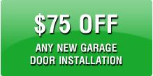 Brooklyn Garage Doors Garage Door Opener Repair In
